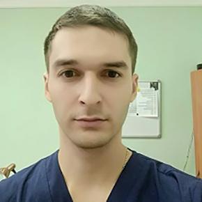 Пухаев Аслан Ахсарбекович