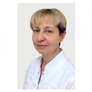 Мишина Светлана Михайловна