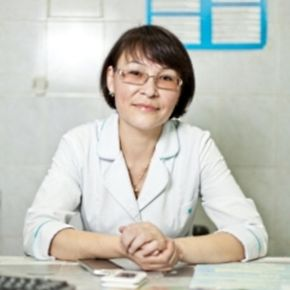 Казанцева Светлана Сергеевна