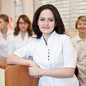 Багирова Ханум Насибовна