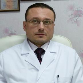 Озеров Николай Вячеславович
