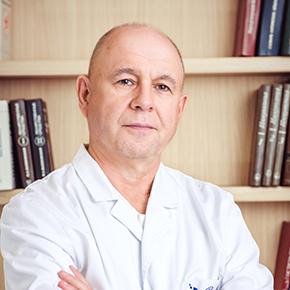 Соколов Олег Юрьевич