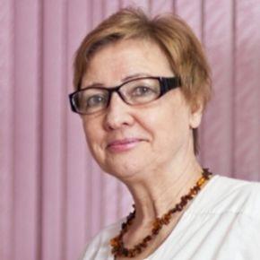 Коваль Любовь Александровна