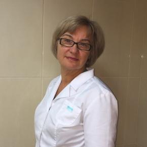 Косарева Татьяна Иосифовна