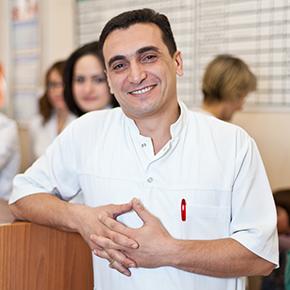 Мовсум-заде Эмин Арифович