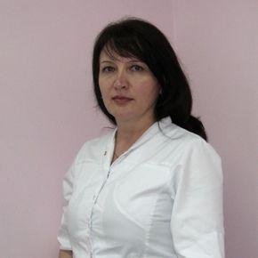 Рамазанова Лариса Викторовна