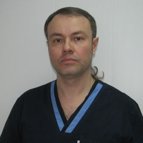Хведелидзе Константин Валерьевич