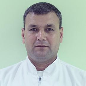 Вохидов Бахтиёр Мустафакулович