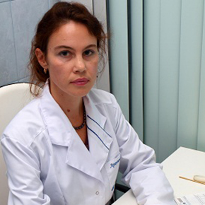 Архипенко Инга Викторовна