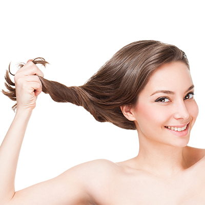 Какие витамины делают волосы здоровыми и красивыми?