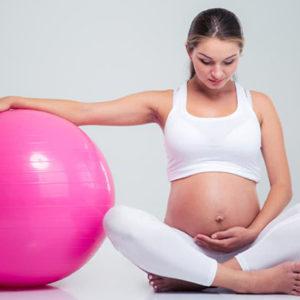 Какие виды спорта небезопасны во время беременности