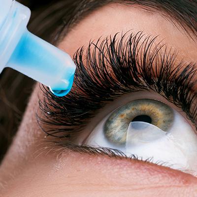 Инфекции глаз и их профилактика