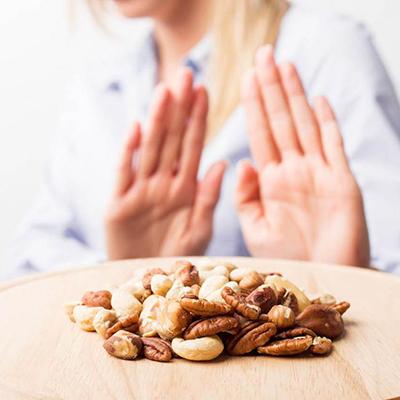 Пищевая непереносимость