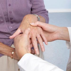 Артрит – влияние заболевания на организм