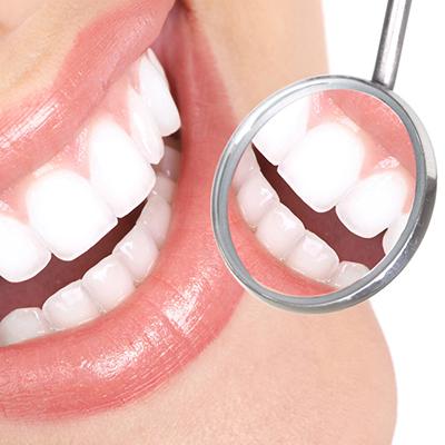 Стоматологическое обследование в Москве
