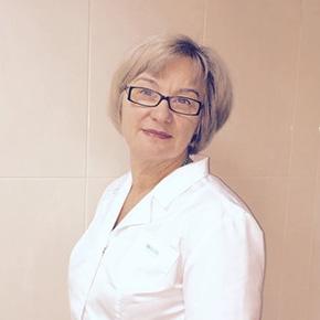 Косарева Татьяна Тосифовна