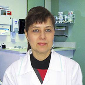 Массан Ольга Николаевна
