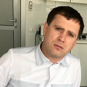 Гамзатов Арсен Гамзатович