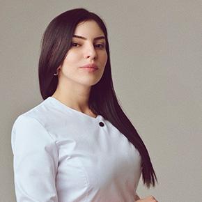 Мильдзихова Дзерасса Руслановна
