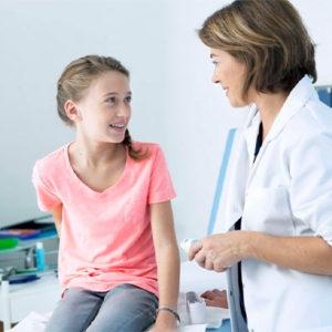 Первый визит к гинекологу – что надо знать каждой девочке