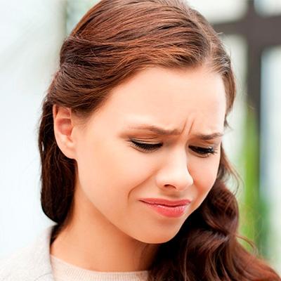 Причины металлического привкуса во рту