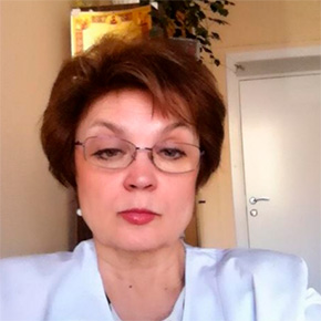 Царькова Лидия Валентиновна
