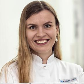 Данилушкина Екатерина Олеговна