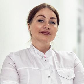Фёдорова Ирина Владимировна