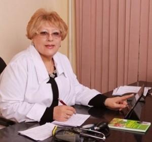 Огнева Светлана Михайловна
